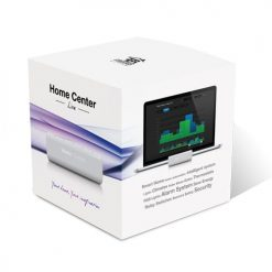 Fibaro Home Center Lite modular