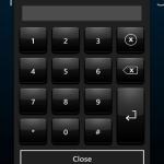 Fibaro windows phone alarm pincode