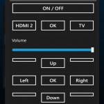 Windows phone Virtual Device Fibaro