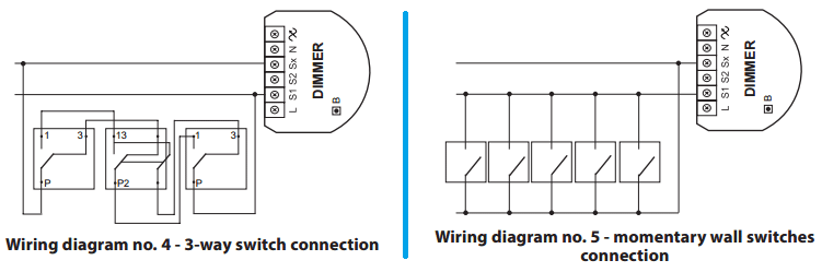 fibaro dimmer 2 switch connection fibaro dimmer 2 fgd 212 z wave plus z wave winkel control fibaro dimmer 2 wiring diagram at crackthecode.co