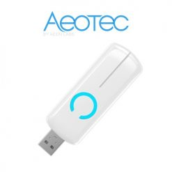 Aeon labs USB Z-stick, use with domoticz